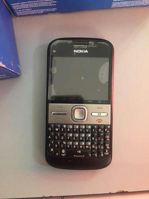 Teléfonos Nokia E5 Usado En Buen Estado El Precio Es Por