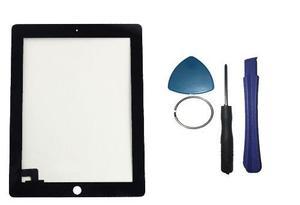 Touch Ipad 2 A1395, A1396, A1397 + Kit De Herramienta Gratis
