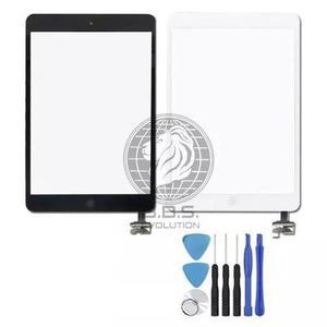 Touch Ipad Mini 1 2 Negro Blanco A1432 A1489 A1454 A1490 Kit