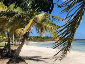 Tulum, espectacular Terreno frente a Laguna cerca del caribe