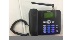 2pz- Telefono Rural Fijo Para Telcel Movistar Unefon Huawei