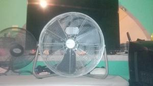 Abanico ventilador