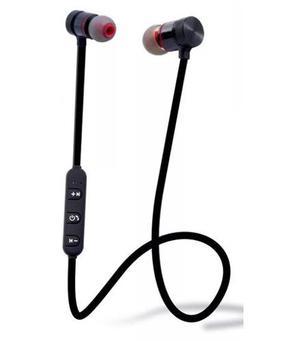 Audifonos Bluetooth Inalambricos Magneticos Bestsin Original