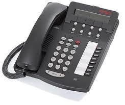 Avaya Telefono 6408d+ 100% Nuevo Baratisimo
