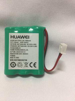Bateria Original Huawei Para Telefono Rural 3.6v / 1500 Mah