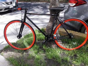 Bicicleta de la marca Turbofix