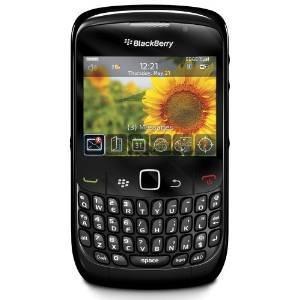 Blackberry 8520 Abrió El Teléfono Con 2 Mp Cámara,