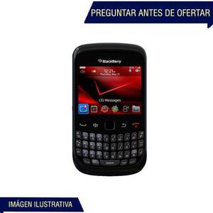 Blackberry Curve 9330 3gp Cam. 2mp Mp3 Bluethooth Java Sms