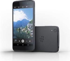 Celular Blackberry Dtek50 (nuevo De Fabrica) Cdmx Df