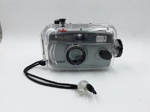 Cámara Contra Agua Snap Sights 35mm