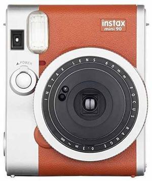Cámara De Película Instantánea Fujifilm Instax Mini 90