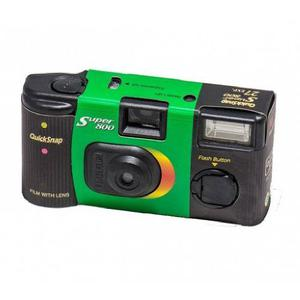 Cámara Desechable Fujifilm Quicksnap Super 800