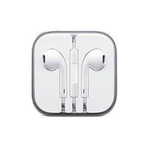 Earpods De Apple 100% Auténtico Y Original Del Oem Para El