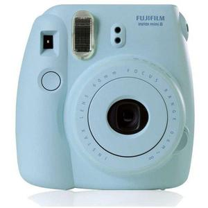 Fujifilm Instax Mini 8 Camara Instantánea *todos Los