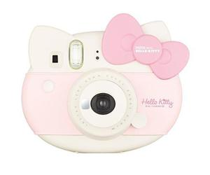 Fujifilm Kit Camara Instantanea Instax Mini Hello Kitty - (m