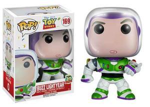 Funko Pop #169 Buzz Lightyear Disney Pixar Toy Story