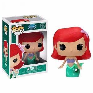 Funko Pop Ariel #27 Disney Little Mermaid Oferta