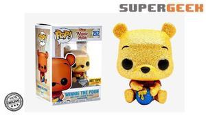 Funko Pop - Winnie The Pooh Diamond Hot Topic Disney (1)