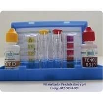 Kit De Mantenimiento / Desinfección Para Cisternas Y