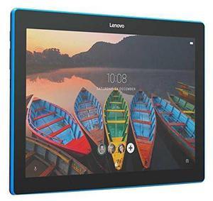 Lenovo Tab 10, Tableta Android De 10 Pulgadas, Procesador Qu