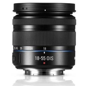 Lente De La Cámara Con Zoom Samsung Nx 18-55mm (negro)