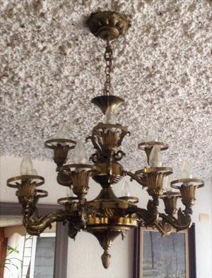 Lámparas de 'El Candil Francés'