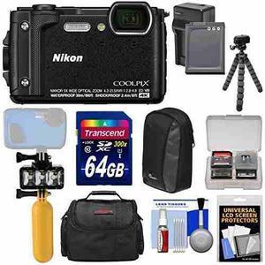 Nikon Coolpix W300 4k Wi-fi Shock