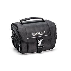 Olympus Cámara Pro Bag System (negro)
