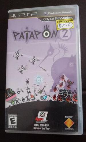 Patapon 2 Psp Shoryuken Games