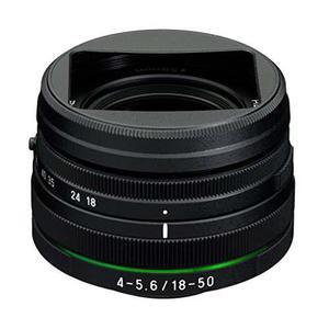 Pentax Hd Da 18-50mm F4-5.6 Dc Wr Re Lens