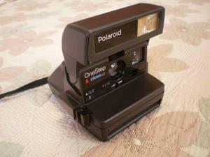 Polaroid One Step Close Up Camara Instantanea