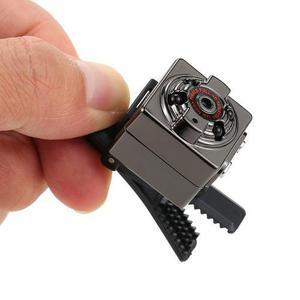 Porttil Hd 1080 P Mini Dv Oculto Monitor Cmara Video