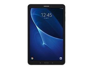 Samsung Galaxy Tab A 10.1 16gb (wi-fi), Negro (certificado R