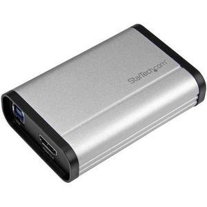 Startech Usb32hdcapro Capturadora De Video Hdmi 1080 Alto Re