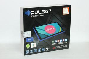 Tablet 7 Vulcan Quadcore Office Android 5.1 Envio Gratis!!!