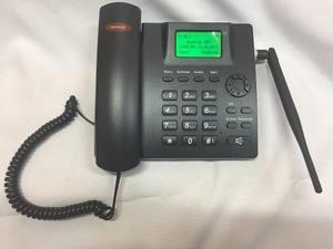 Telefono Rural Con Internet Wifi + Antena Aerea De 40 Elemen