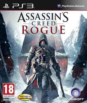 Assassins Creed - Rogue Ps3