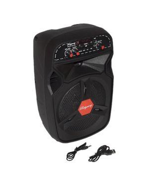 Bafles Amplificados 6.5 Pulgadas Bluetooth Portatil Varios