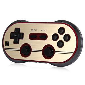 Control 8bitdo Fc30 Pro Usb Android Pc Ps3 Nintendo Switch