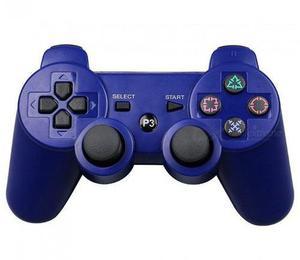 Control Para Ps3 Generico Inalambrico Colores