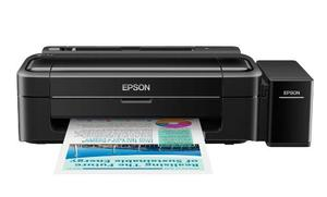 Epson L310 Impresora Con Sistema De Tinta Continua Eco Tank