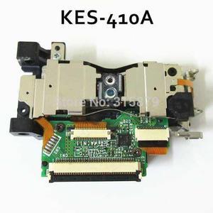Lector Laser Kem Kes 410a Para Ps3 Fat Nuevo Envio Incluido