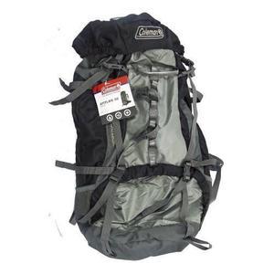 Mochila Backpack Campismo 50 Qt Atitlan Negro