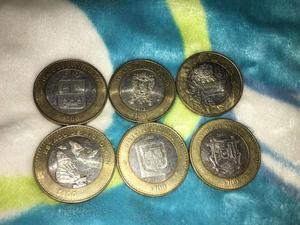 Monedas - Anuncio publicado por Aura Tapia