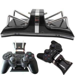 Ps3 Base Cargador Para Controles Playstation 3 Carga Rapida