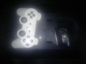 Ps3 Super Slim 320 Gb Control Blanco Ps3