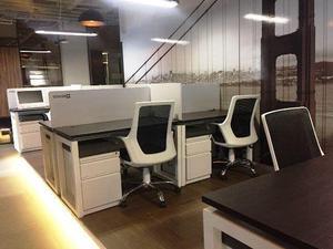 Renta Oficinas Amuebladas Interlomas desde $9,500