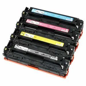 Toner Compatible Hp 128a Ce320a/ce321a/ce322a/ce323a