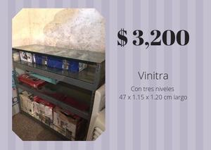 Vitrina - Anuncio publicado por estela zam