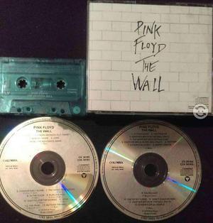Disco de pink floyd